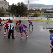 Kysucká hokejbalová liga