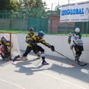Kysucká hokejbalová liga2