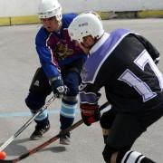 Kysuck� hokejbalov� liga2