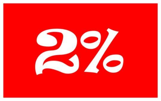 KHÚ: 10 x prečo môžete poslať 2 % nám..
