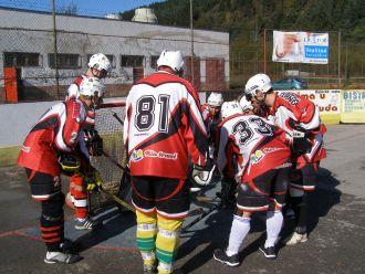 Program dohrávok KHL