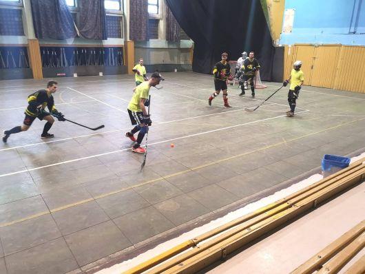 ZLKHÚ 2020: MicroTec otočil zápas, Podzávoz na čele ligy
