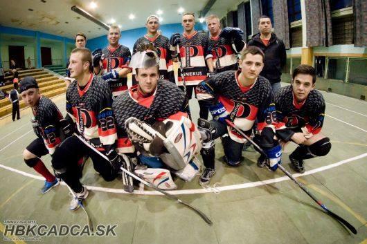 KHL: Predátori potvrdili víťazstvo