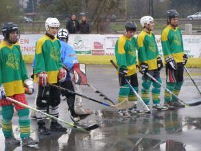 Program 6. kola KHL