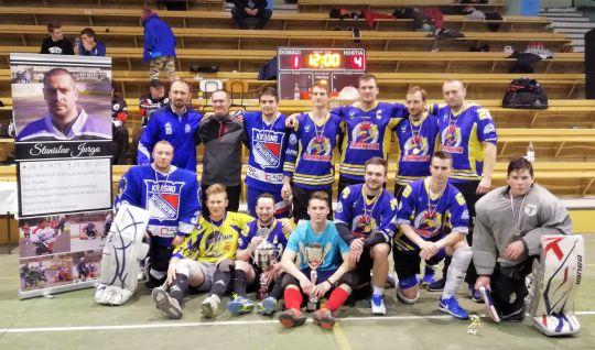 Dream team po dvoch rokoch na vrchole