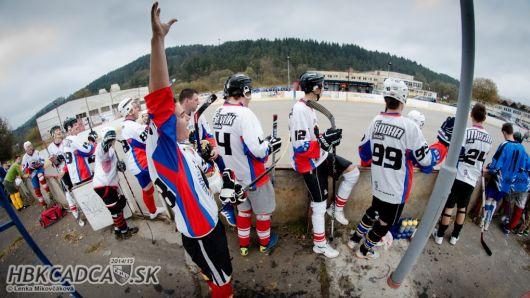 KHL: Krásno Sparrows v semifinále!